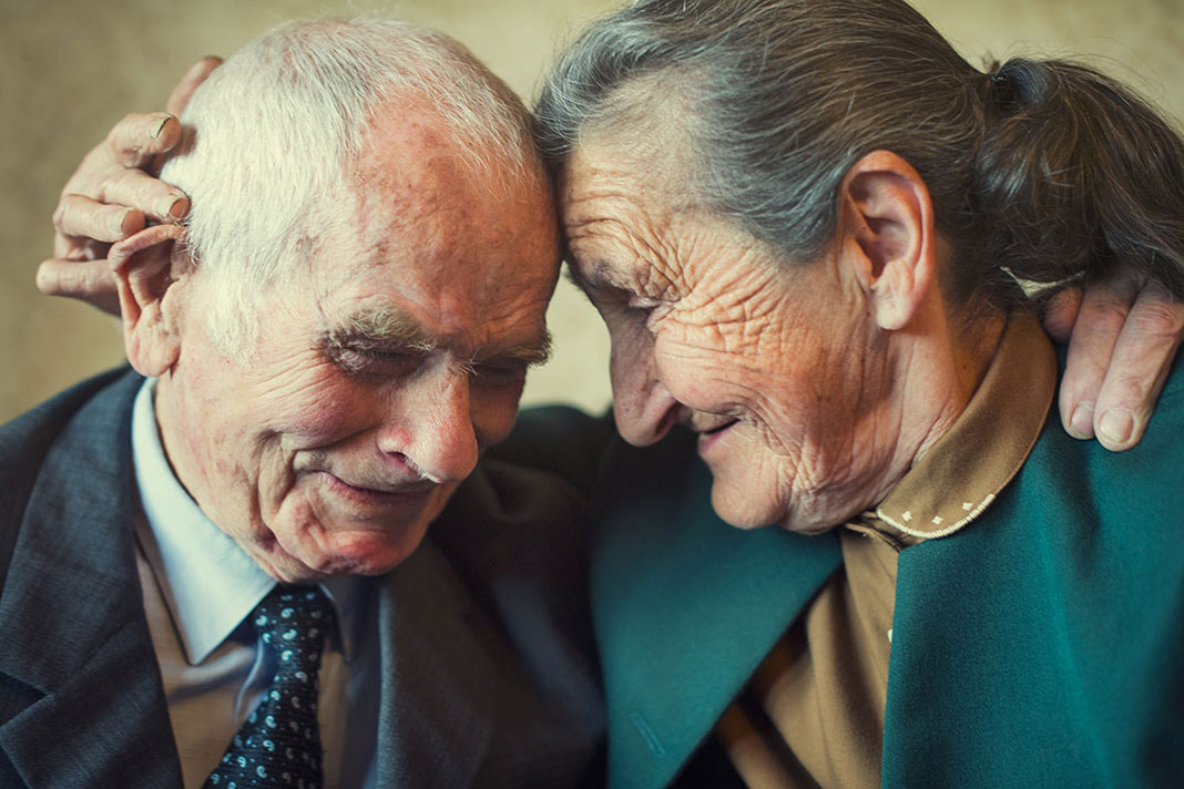 How to Live a Happier, Longer Life