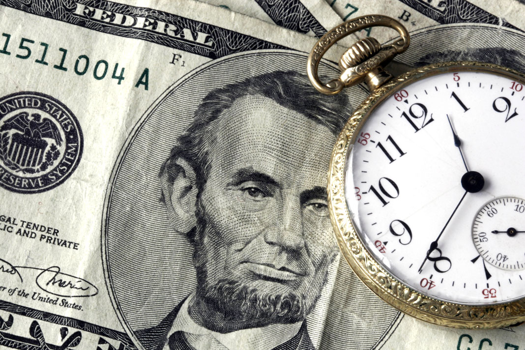 Time is Your Greatest Asset: Here's How to Buy More of It