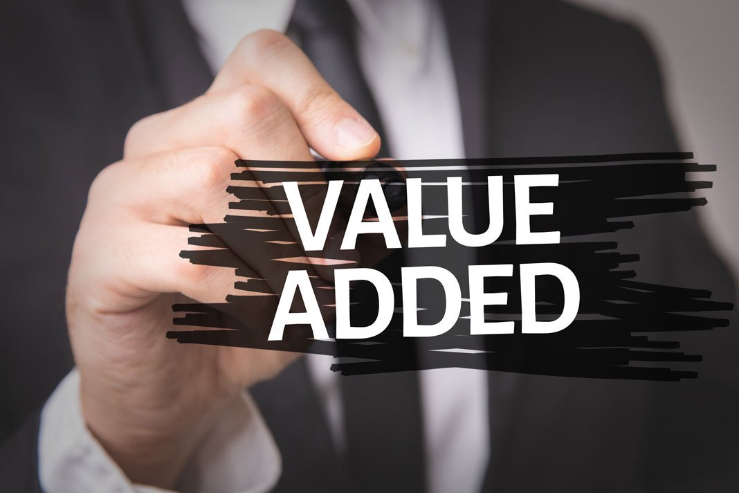 How to Create Wealth by Providing Value
