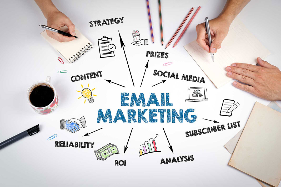 Day 6 – Email Marketing